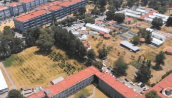 FOTO Universidad de Chapingo, reprobada por impunidad ante violaciones (Noticieros Televisa mayo 2019)