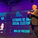 El candidato de Morena a la gubernatura de Baja California, Jaime Bonilla, superará lo realizado hace tres décadas por Ernesto Ruffo Appel