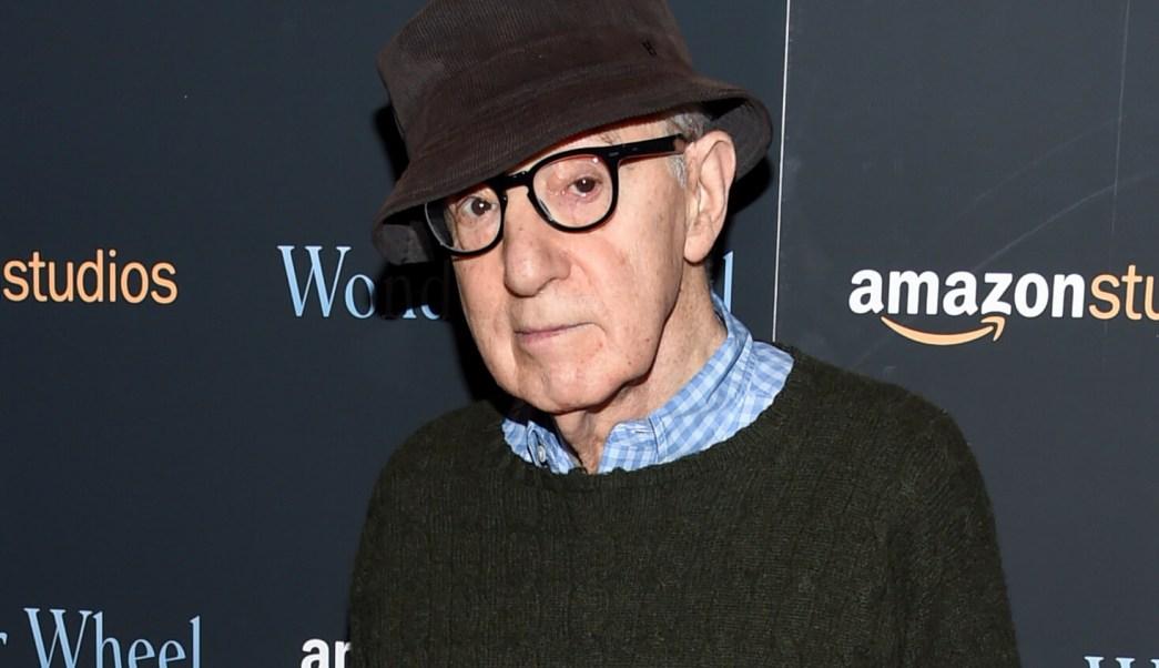 FOTO Woody Allen, salpicado por Me Too, no encuentra quién publique memorias (AP, archivo)