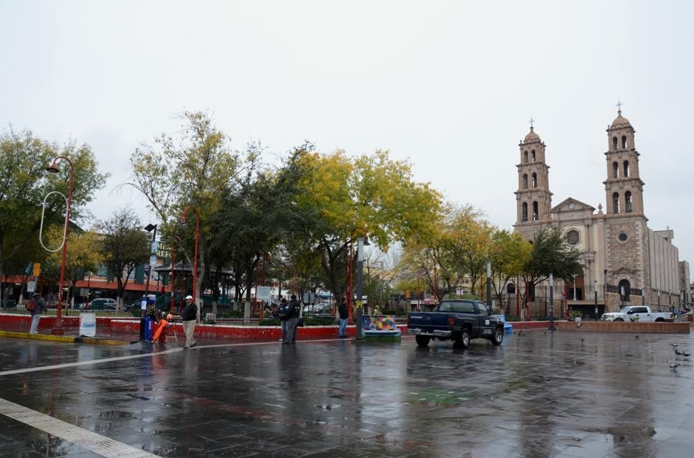 Foto: Ciudad Juárez, Chihuahua, 9 de mayo 2019. Twitter @MunicipioJuarez