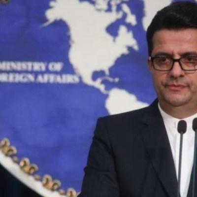 Irán dice estar preparado para responder una eventual acción de Trump