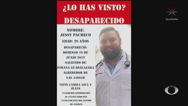Foto: Jalisco Desaparición Homicidio Estudiantes Estadounidenses 20 Junio 2019