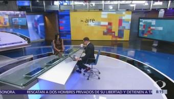 Al Aire, con Paola Rojas: Programa del 17 de junio del 2019