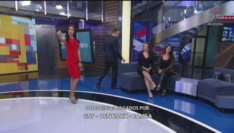 Al Aire, con Paola Rojas: Programa del 24 de junio del 2019