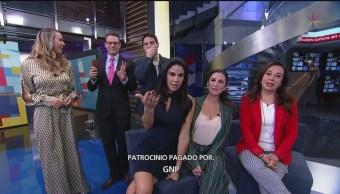 Al Aire, con Paola Rojas: Programa del 25 de junio del 2019