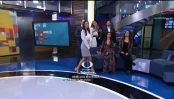 Al Aire, con Paola Rojas: Programa del 26 de junio del 2019
