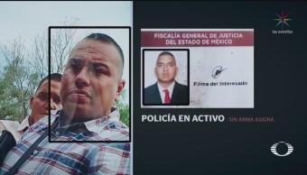 Foto: Falsos Retenes 'Policías' Satélite Edomex 26 Junio 2019