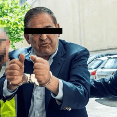 España niega libertad a Alonso Ancira, presidente de Altos Hornos