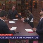 Foto: Amlo Postura Frente Opositores Aeropuerto Texcoco 18 Junio 2019