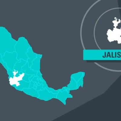 Asesinan a 2 personas en casa de El Salto, Jalisco