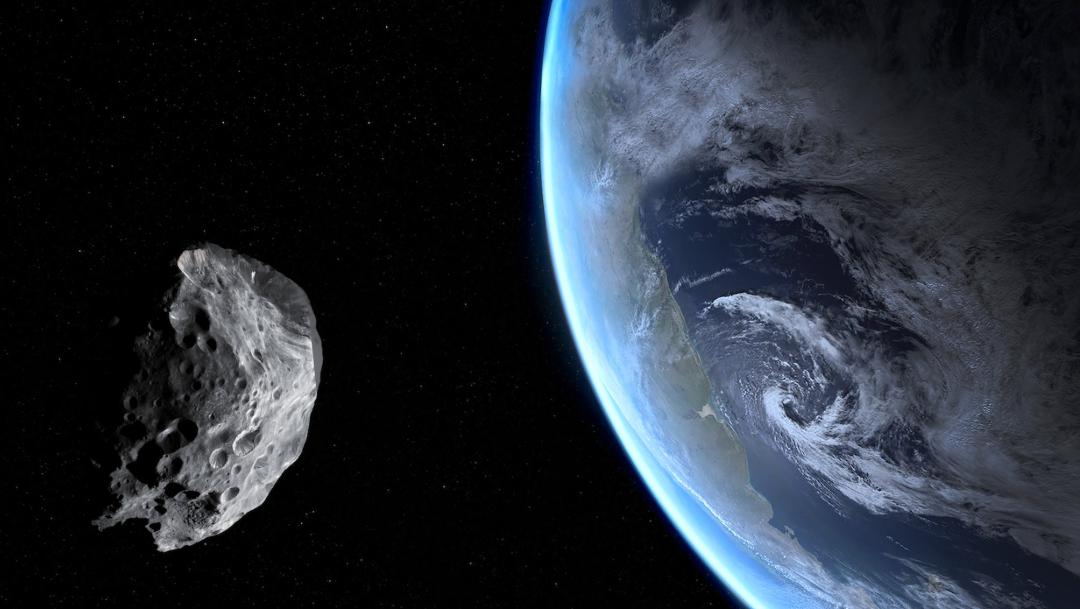 foto Asteroide tres veces más grande que un campo de futbol se acerca la Tierra 26 junio 2019
