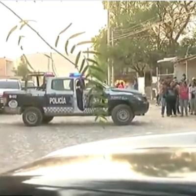 Atacan a familia en Tonalá, Jalisco; mueren dos mujeres
