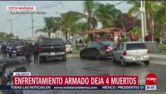 Foto: Ataques Muertos Tlajomulco Jalisco 21 Junio 2019