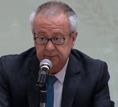 Hacienda anuncia aumento salarial de entre 1% y 3% para funcionarios públicos