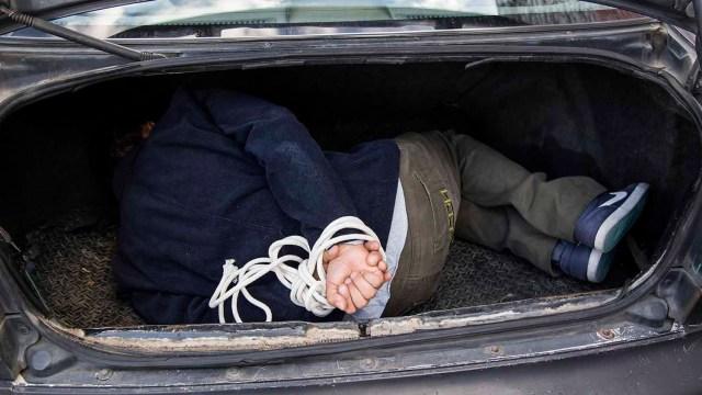 Foto Secuestro aumentó 24% en mayo: Isabel Miranda de Wallace 12 junio 2019
