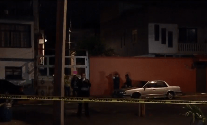 Foto: Joven es baleado en Gustavo A Madero, 4 de junio de 2019, Ciudad de México