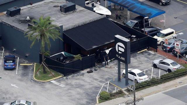 FOTO Florida recuerda a víctimas de masacre en bar Pulse (AP, archivo)