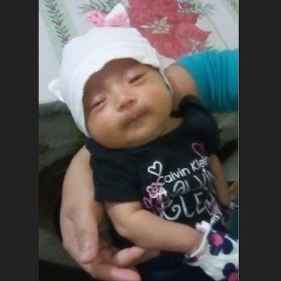 Con pruebas de ADN confirmarán identidad de bebé robada en Naucalpan