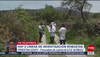 Foto: Caso Norberto Ronquillo reveló falta de pericia de policías