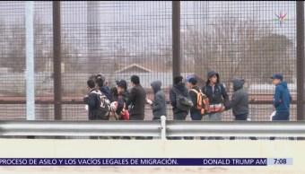 Ciudad Juárez, en situación crítica por llegada masiva de migrantes
