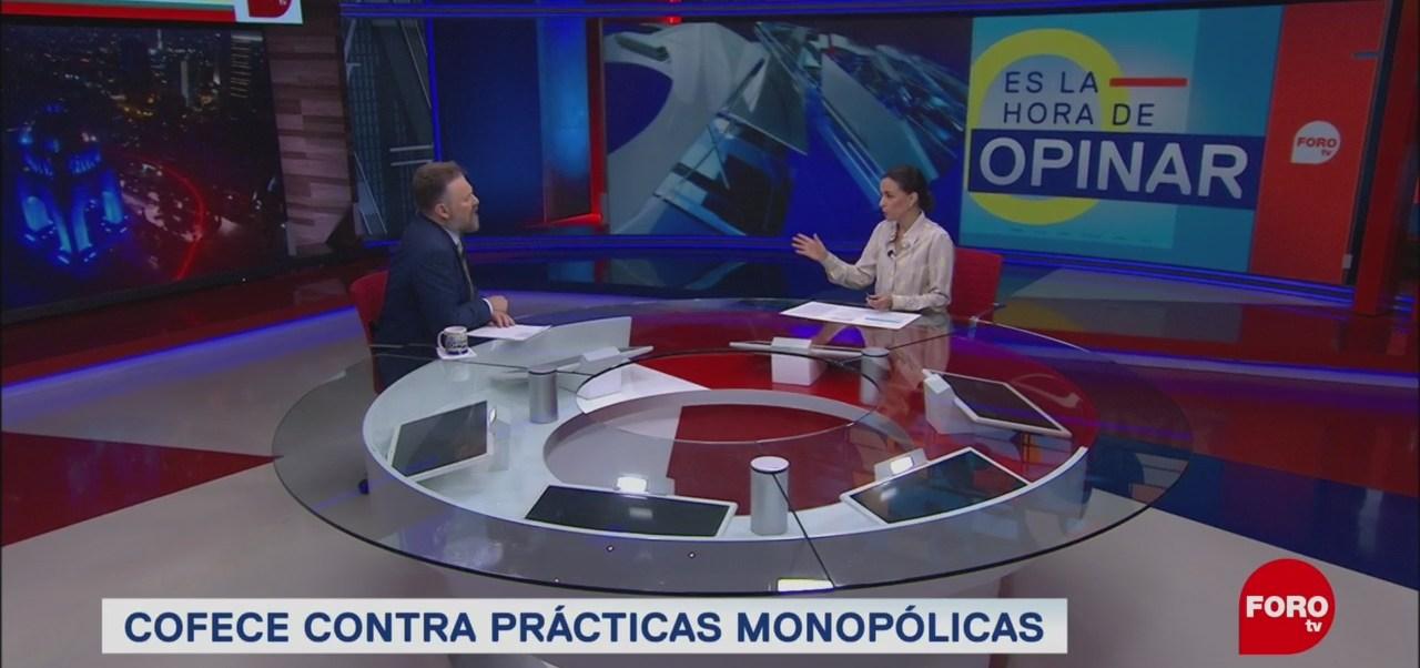 Foto: Cofece Combate Corrupción Sector Salud 12 Junio 2019
