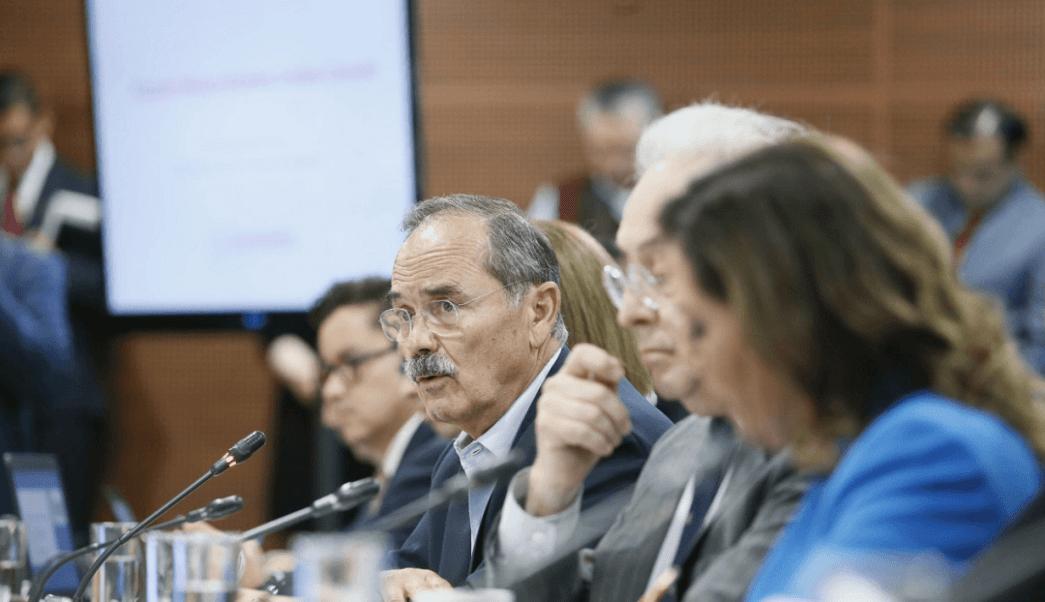Senado inicia trabajo para ratificar el acuerdo comercial T-MEC