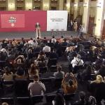 FOTO Transmisión en vivo: Conferencia de prensa AMLO 5 de junio 2019 (YouTube cdmx)