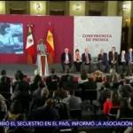Conmemora AMLO 80 años de la llegada del exilio español a México