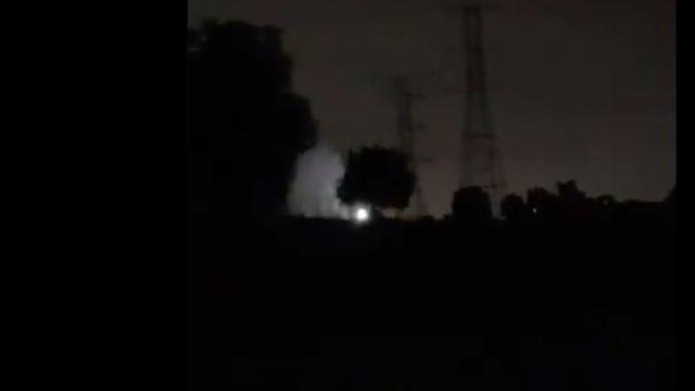 Foto Desalojan a habitantes de Acolman, Edomex 4 junio 2019