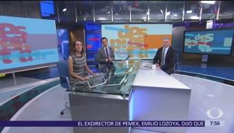 Despierta, con Loret de Mola: Programa del 10 de junio del 2019