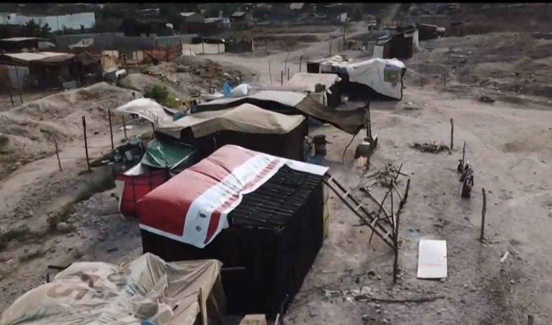 FotoDesplazamiento forzado deja familias afectadas en Sinaloa 18 junio 2019