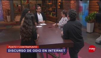 Foto: Discurso Odio Redes Sociales Discriminación 14 Junio 2019