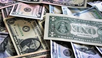 FOTO Dólar avanza, se vende hasta en 19.56 pesos (Notimex)