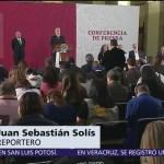 Ebrard dice que México logró separar lo migratorio de lo comercial con EU