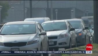 FOTO: Edomex alista cambio de placas vehiculares