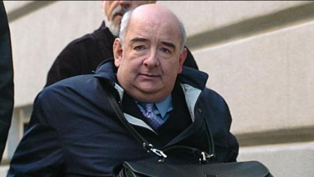 Foto: El fiscal español Eduardo Fungairiño, 30 junio 2019