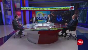 Foto: Puede México Ser Un Tercer País Seguro 17 Junio 2019