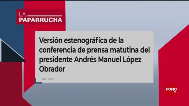 Foto: Cobro Tenencia Noticias Falsas AMLO 17 Junio 2019