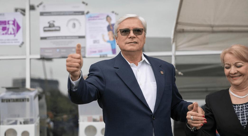 Elecciones Baja California 2019: Jaime Bonilla lleva ventaja