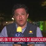 FOTO: Elecciones en 11 municipios de Aguascalientes, 1 Junio 2019
