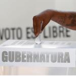 Foto: Elecciones en Puebla, 2 de junio de 2019, México