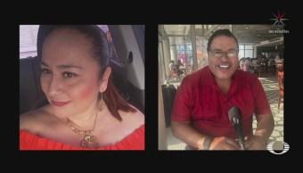Foto: Asesinato Periostas México 12 Junio 2019