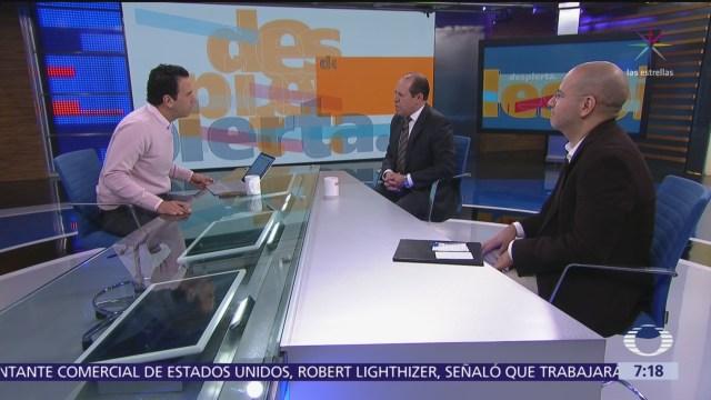 ¿En qué consiste la propuesta de reforma electoral de Morena?