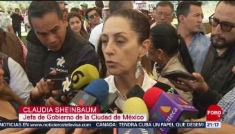 Foto: Vigor Foto Cívicas Ciudad De México CDMX 9 Junio 2019