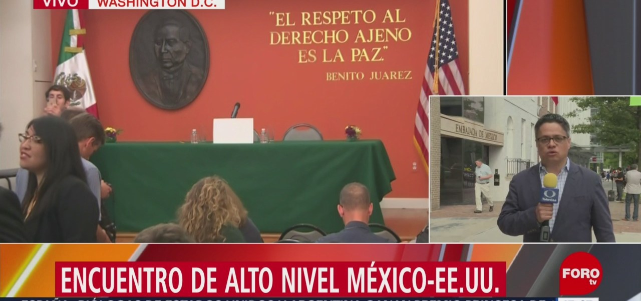 Foto: Escenarios ante el resultado de la negociación México-EU