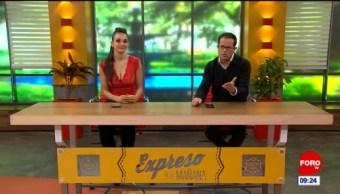 Expreso de la Mañana del 26 de junio con Esteban Arce (Parte 1)