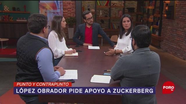 Foto: Facebook Aliado Gobierno AMLO 19 Junio 2019