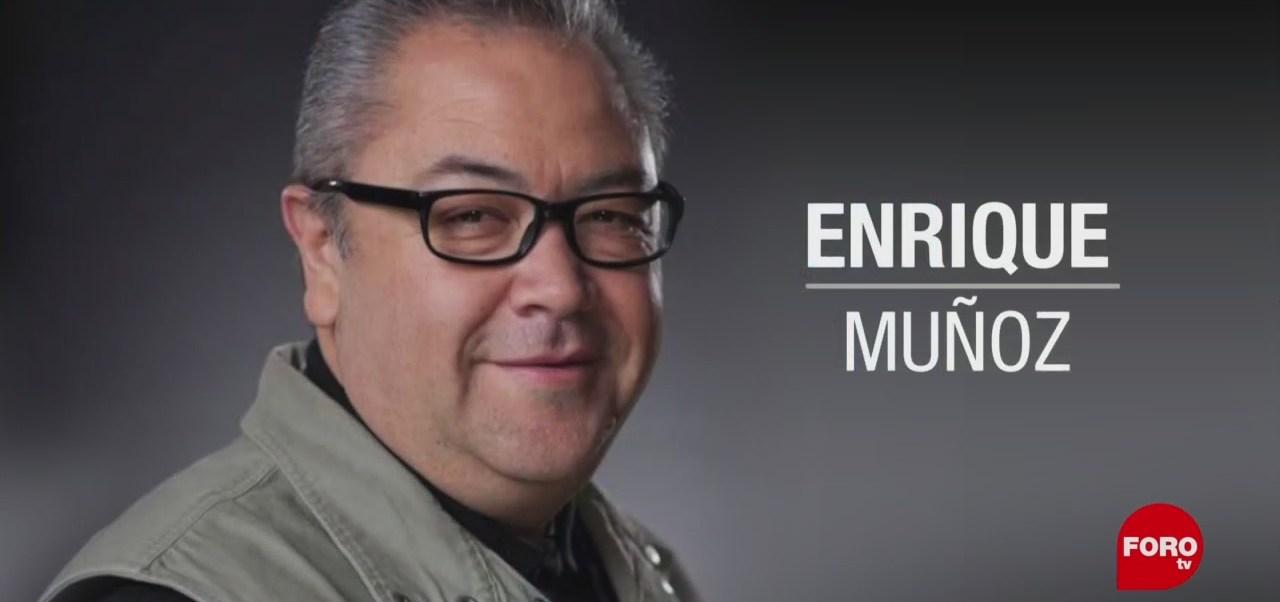Fallece Enrique Muñoz, colaborador de Expreso de la Mañana