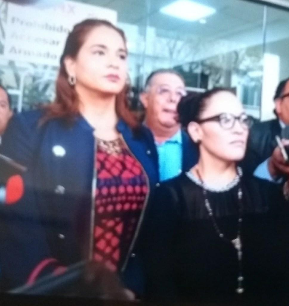 Foto Familia de Norberto Ronquillo pide a la PGJCDMX dejar de infiltrar información 19 junio 2019
