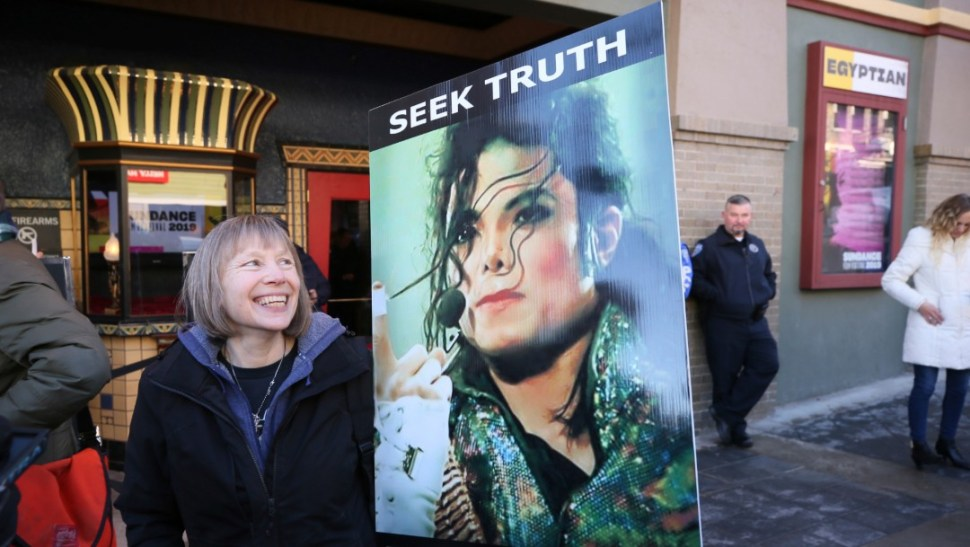 Foto: 'Leaving Neverland' fue presentada en el Festival Sundance, 24 de enero de 2019, Estados Unidos